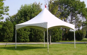 High Peak Frame Tent Rental