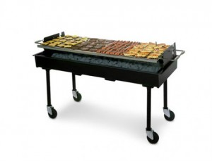BBQ Grills - Party Rentals