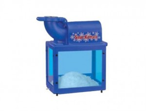 Snocone Machines -Party Rentals - Concession