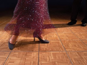 Dance Floor Rental - Party Rentals